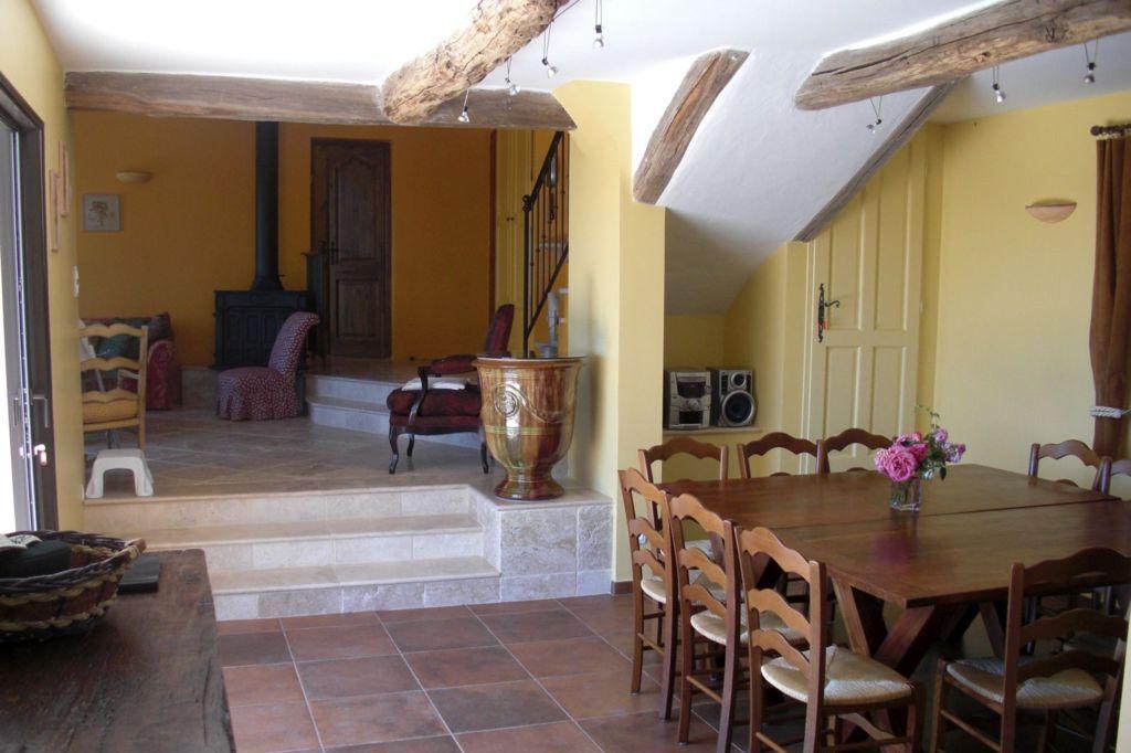 Hal Villa la Douce Noa Provence