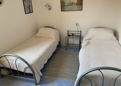 Een slaapkamer van Villa la Douce Vince