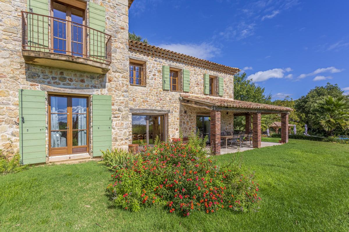 Villa La Douce Noa