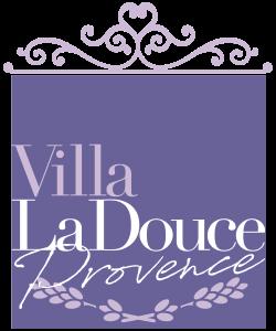 Villa La Douce Provence - Logo