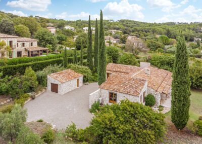 Villa La Douce Vince