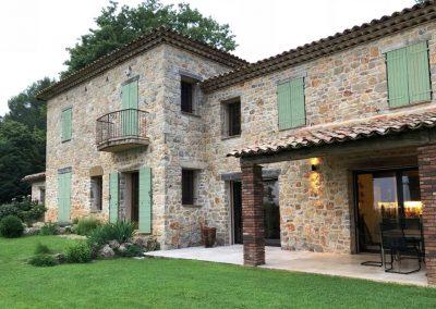 Villa la Douce Noa Lorgues Provence