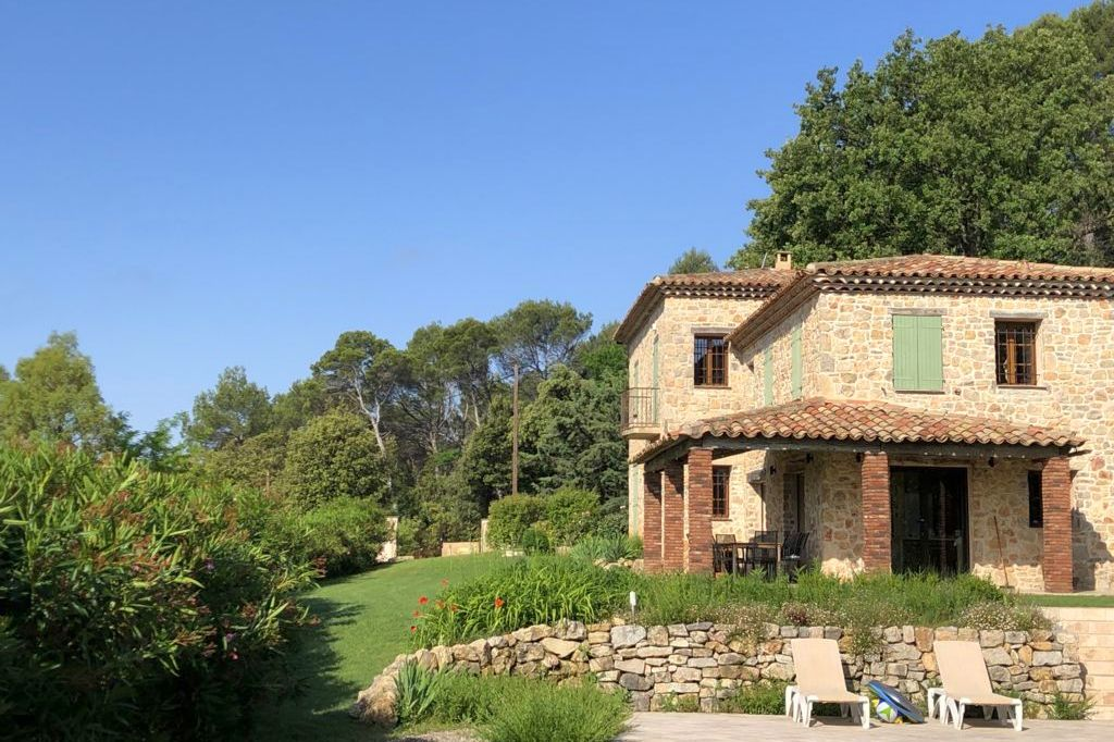 Villa la Douce Noa in Lorgues