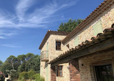 Villa la Douce Noa Provence