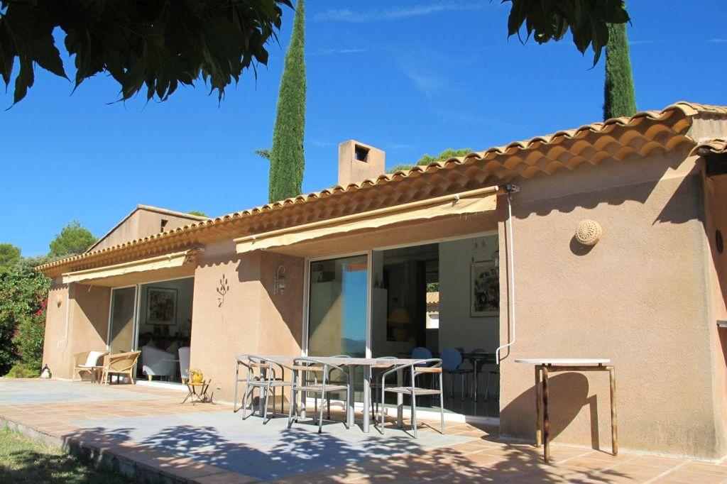Villa la douce Vince in Lorgues in de Provence