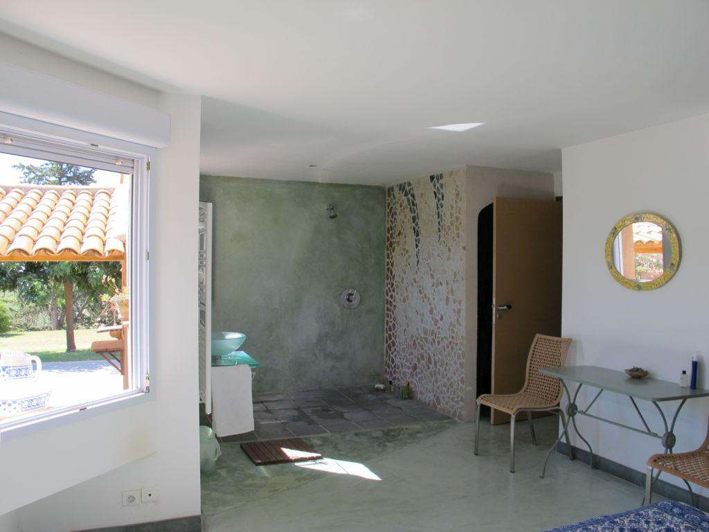 Villa la douce Vince Douche 11 1024x768