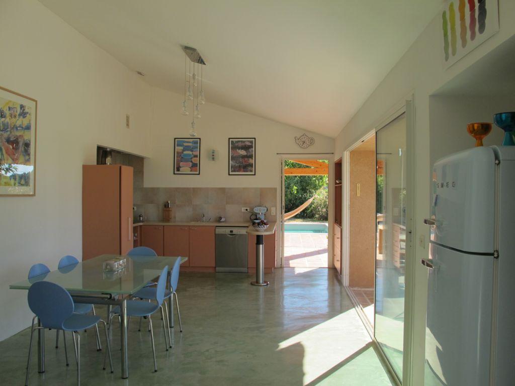 Villa la douce Vince Keuken 6 1024x768