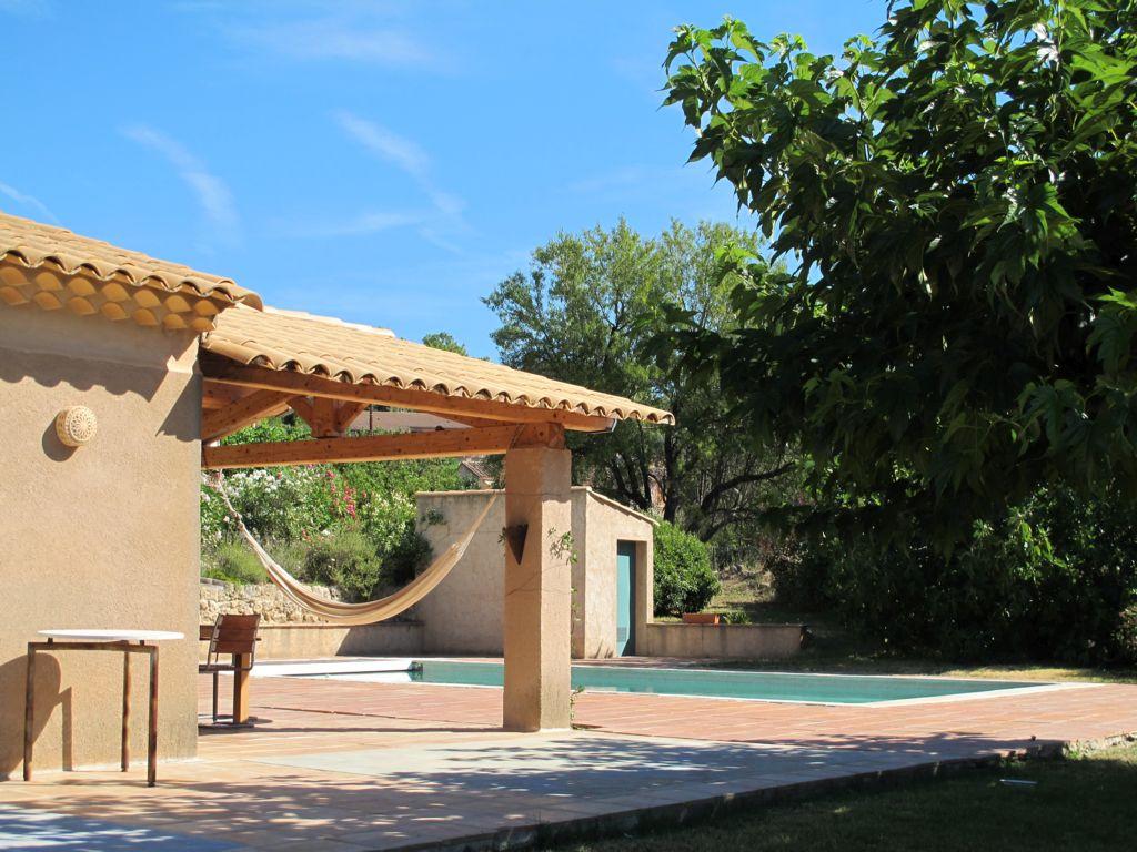 Villa la douce Vince Zwembad 17 1024x768